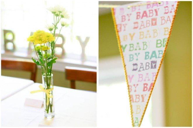 jungalow bungalow baby shower 2