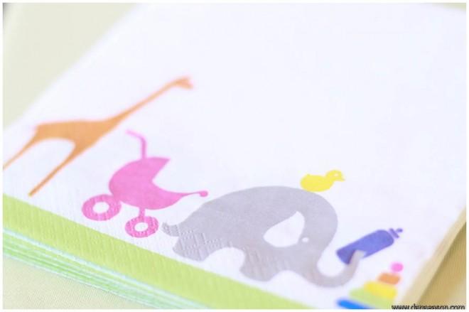 animal safari baby shower
