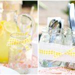 lemon ladies luncheon party picture 1