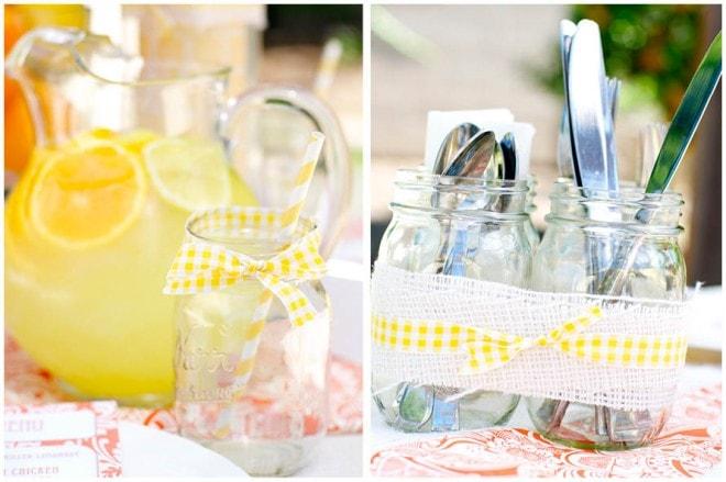 Lemon Ladies Luncheon!