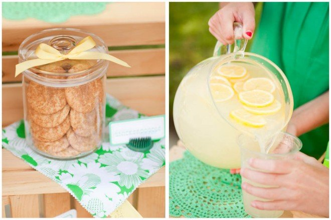 lemonade stand party 2