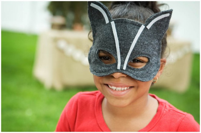 little red riding hood wolf mask