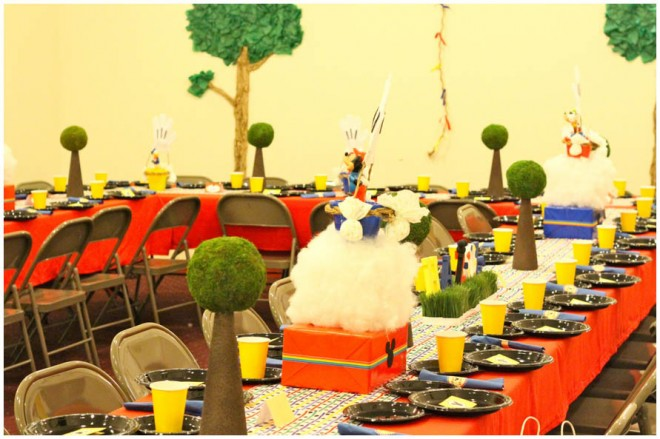 mickey mouse clubhouse party 7