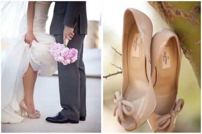 pink beachside wedding 2