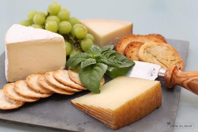 cheese tray tutorial