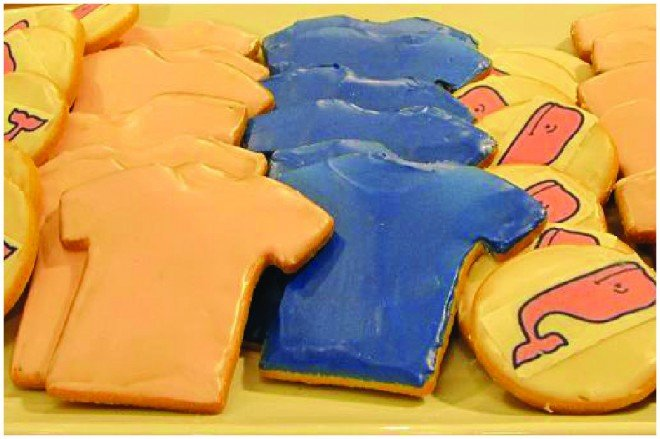 vineyard vines cookies
