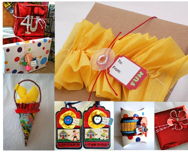 Party Games gifts