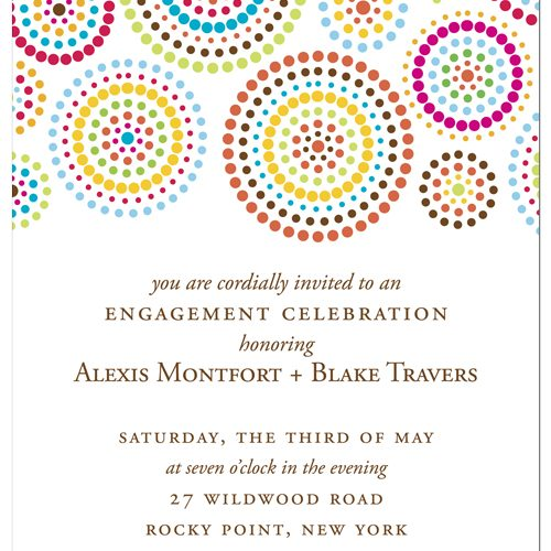 Favorite Stationery + Party Invitations!