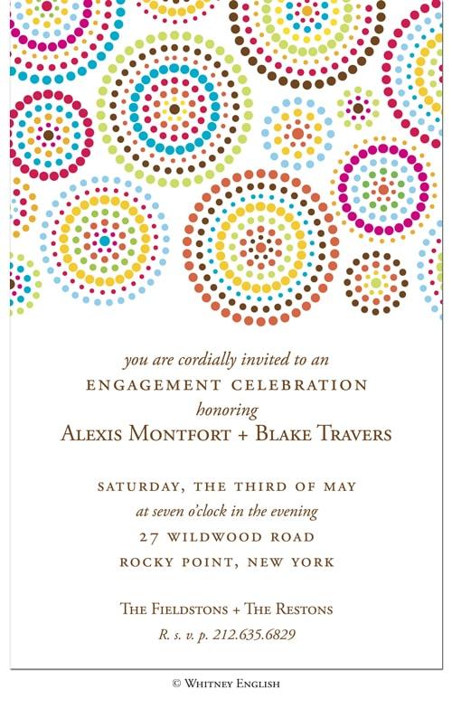 fiesta party invite