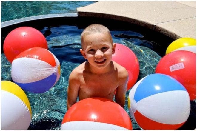 pool party printables free 3