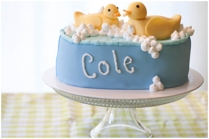 Strange Rubber Ducky 1St Birthday Party Pizzazzerie Funny Birthday Cards Online Inifofree Goldxyz