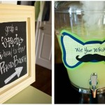 Little Man Baby Shower Picture 1