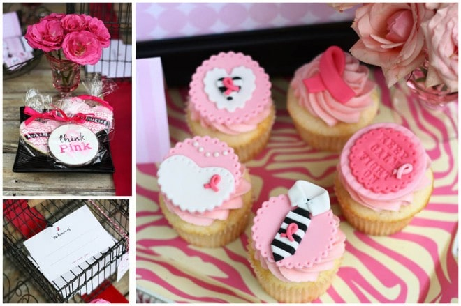 breast cancer awareness free printables