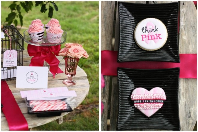 breast cancer awareness free printables 5