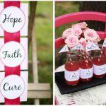 Breast Cancer Awareness Printables!