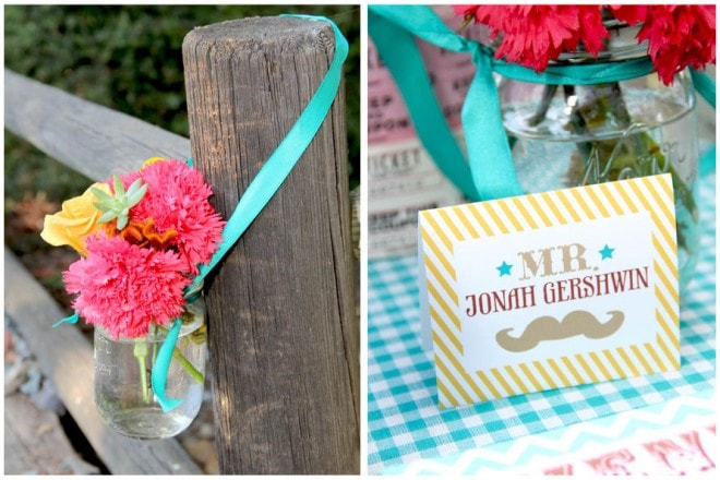 carnival themed wedding ideas 91