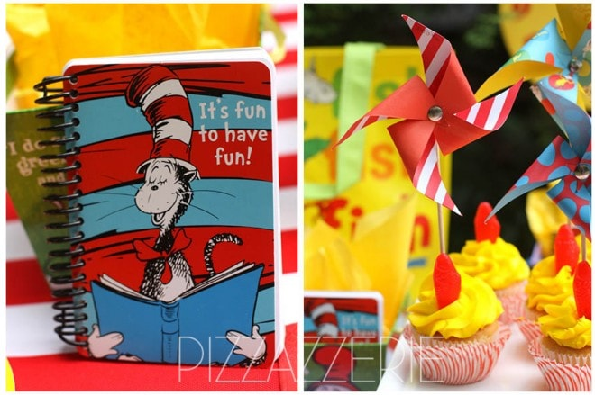 dr seuss birthday party decorations 2