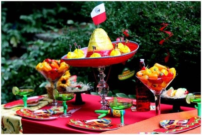 Mexican Party Ideas Fiesta Shindigscomau