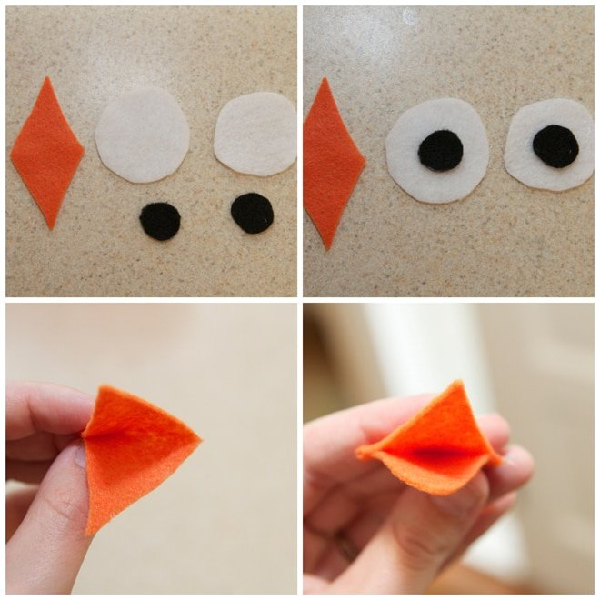 step 7 diy tissue owl pom