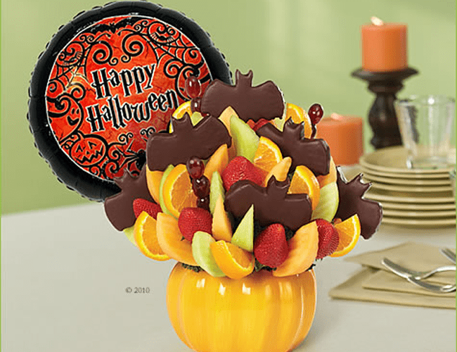 BOO-tiful Halloween Treats from Edible Arrangements!