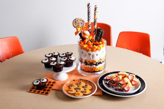A Tasty Halloween from One Charming Party