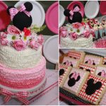 Minnie Mouse Picnic Party!