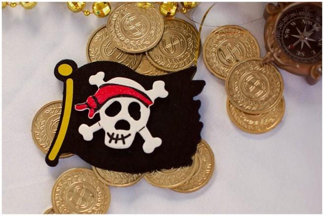 pirates and princesses