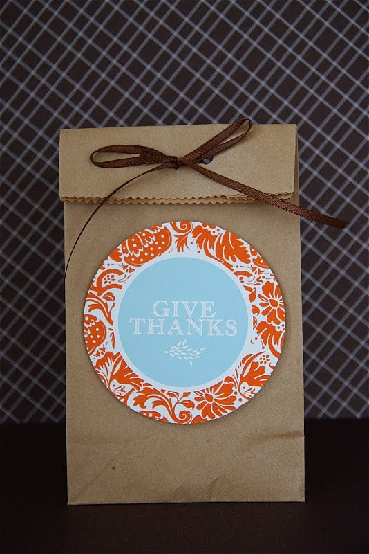 free thanksgiving printables