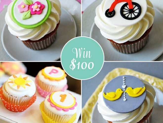 {Giveaway} Win $100 to Edible Details
