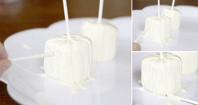 marshmallow pumpkins ingredients
