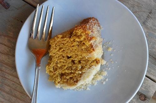 lovefeast coffee cake