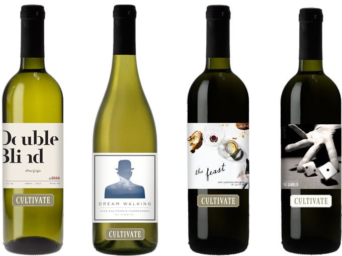 Cultivate Wine Gives Back