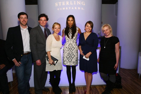 Sterling Vineyard Event in NYC