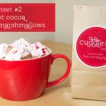 "{Freebie} ""Snow Day"" Drinks + Treats Gift Set"