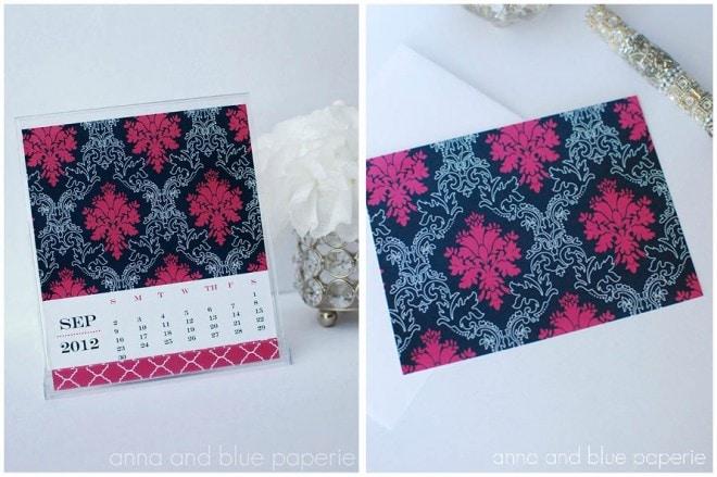 free printable 2012 calendar 2