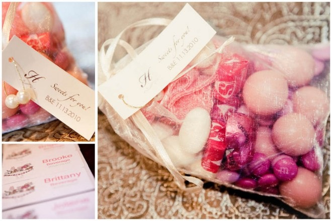 pink pearls and lace bridal shower images 2