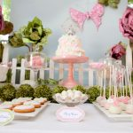fairy garden birthday party