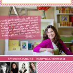 Join me at Amber Housley: Inspired!