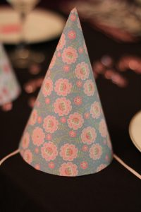 Party cone hat