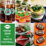 super bowl party ideas 2012