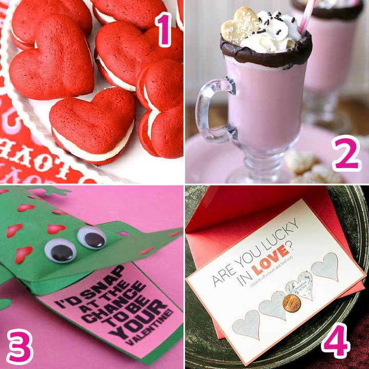 Valentines Day Party Ideas - passion-for-partiescom