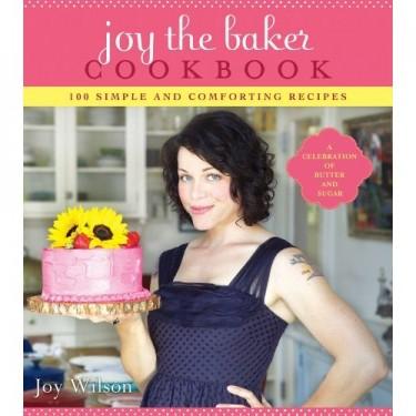 Joy The Baker Book