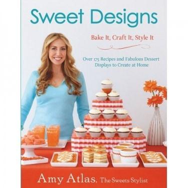 Amy Atlas Book