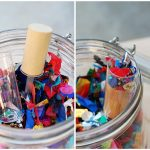 Push-Up Pops Confetti Shooters!