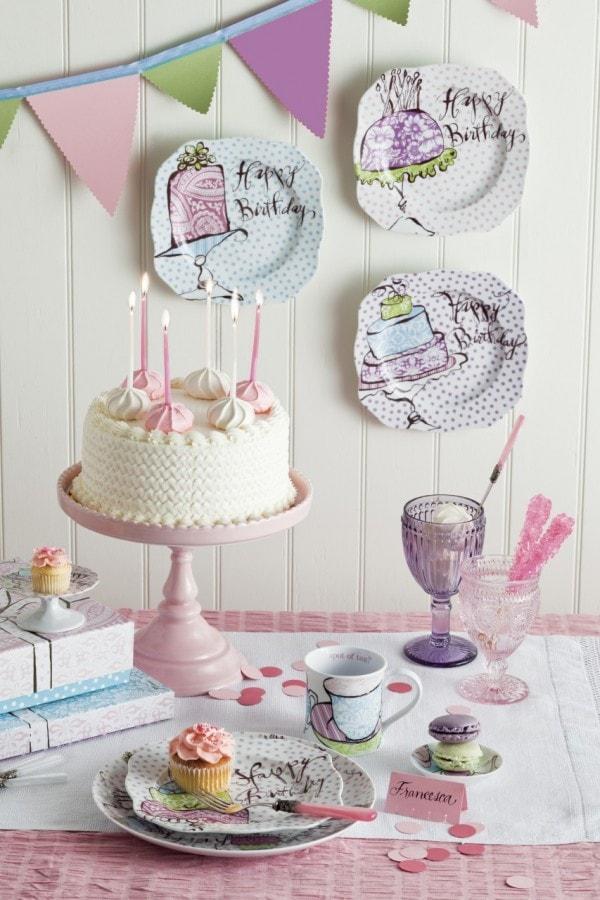 Happy Birthday Children's Party