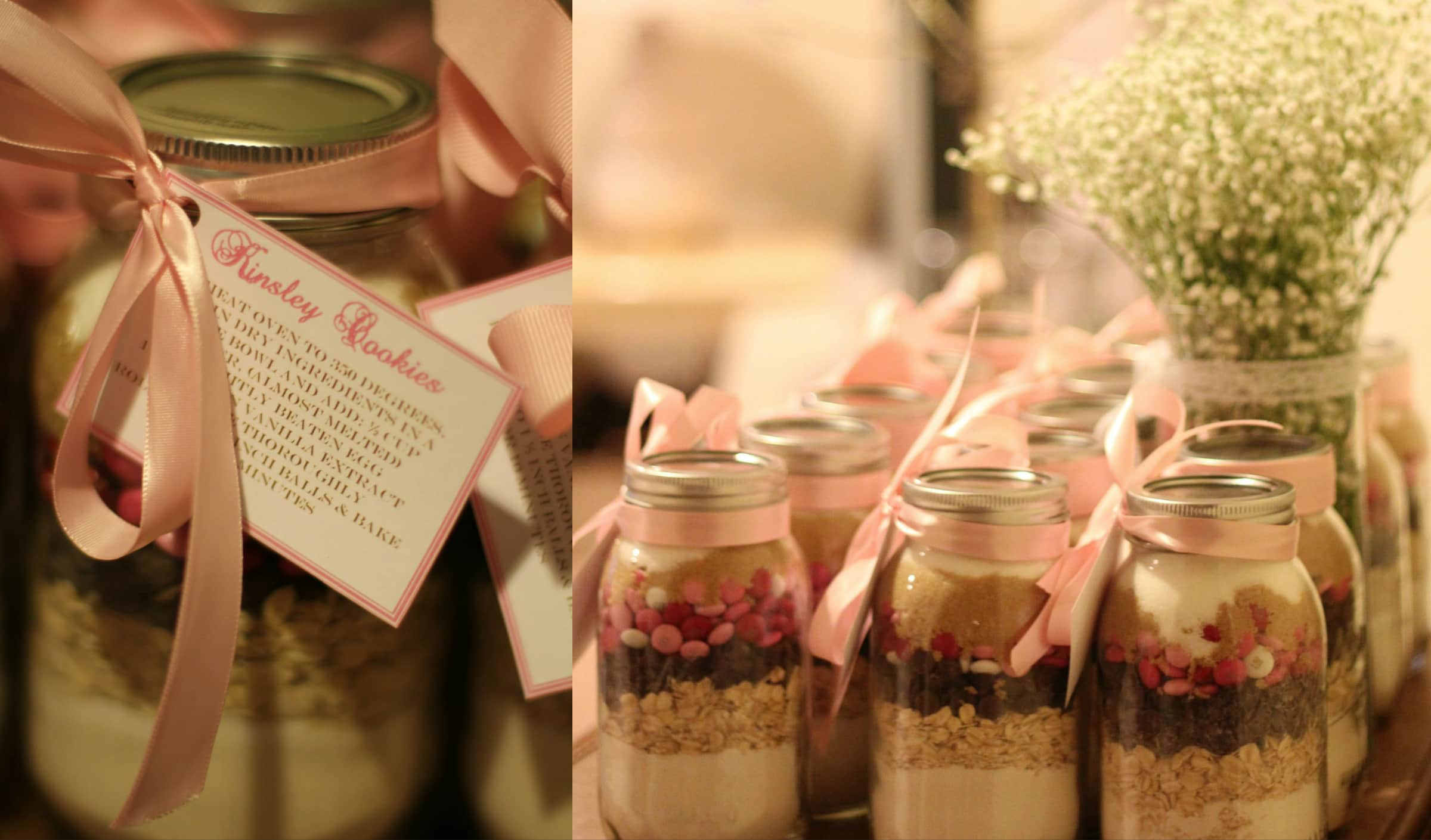 Baby Shower Favors Nice ~ Sugar spice everything nice baby shower pizzazzerie