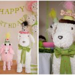 Adorable Dog-Themed Birthday Party!