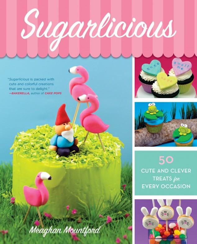 sugarlicious book