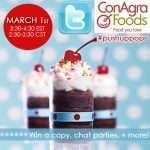 What is a Twitter Party? + Atlanta Date!