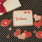 {GIVEAWAY} Valentine's Day Cookie Sets!